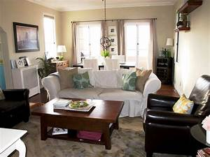 Living, Room, Dining, Table, In, Ideas, Gopelling, Small, Combo, Decorating, And, Spaces, Rooms, Coastal, Open