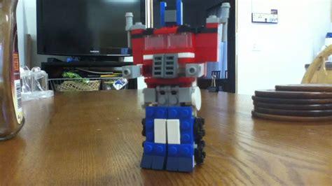 lego g1 optimus prime