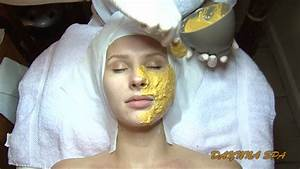The 24kt Gold Mask Facial