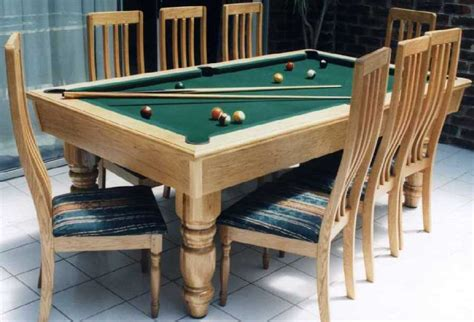 pool table dining room table dining table pool table dining table combo