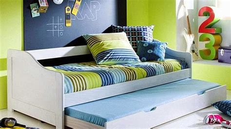 Tips To Decorate A Room For Two Kids