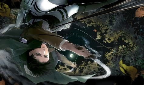 shingeki  kyojin levi ackerman wallpapers hd desktop