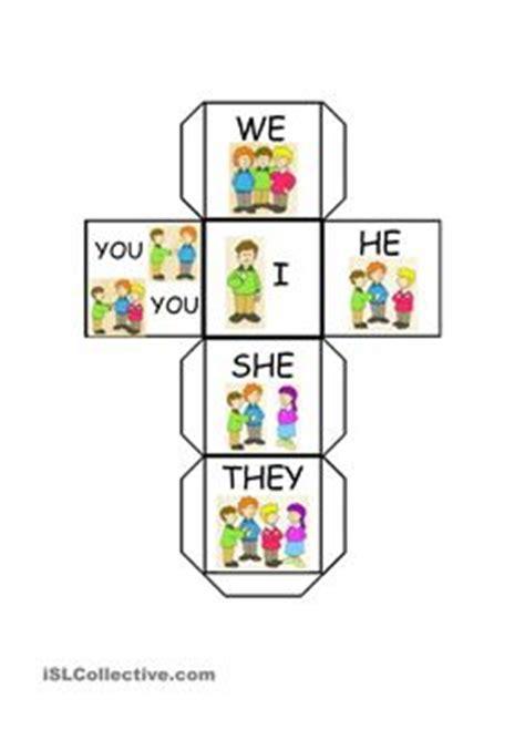 personal pronouns images pronoun activities