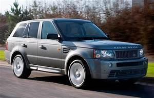 Land Rover Range Rover Sport 2005