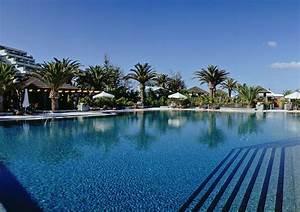 gran melia salinas lanzarote luxushotel spanien kanaren With katzennetz balkon mit melia salinas the garden villas