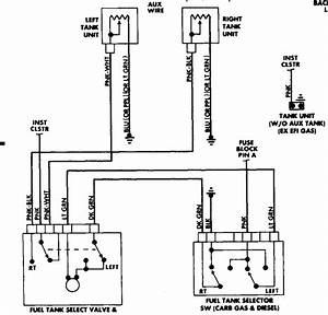 wiring diagram dual gas tanks wiring diagram trailer hitch With gm alternator wiring diagram as well dual fuel tanks wiring diagram
