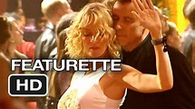Be Cool Featurette - Dance Partners (2005) - John Travolta ...