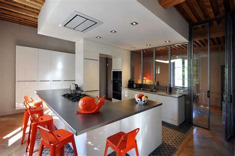 amenager cuisine rénovation maison 5 lyon