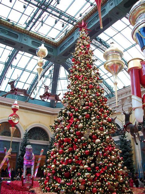 Bellagio Christmas Decorations Wwwindiepediaorg