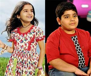 Children's Day Special: Udaan's Spandan Chaturvedi and Bal ...