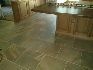 floor installation photos tile install in newtown pa
