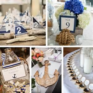 nautical wedding ideas l 39 arabesque events great nautical wedding ideas for your big day on the sea
