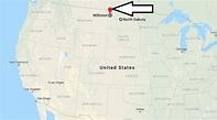 Where is Williston, North Dakota? What County is Williston ...