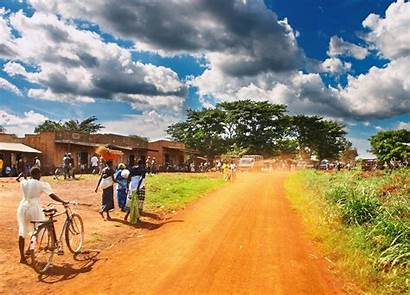African Culture Africa Landlock Works Interesting Destination360