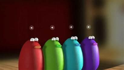 Blob Opera Google Festive Song Culture Li
