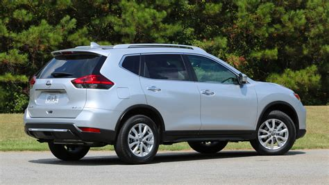 Nissan Rogue 2017 Reviews by 2017 Nissan Rogue Review Photo