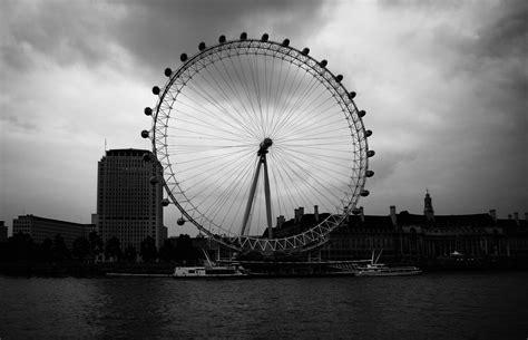 london eye bw pentax user photo gallery