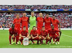 Skuad Liverpool Terbaru 20162017 Bolanewswebid