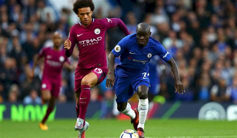 Chelsea vs Man City Live Stream: How to watch the Premier ...