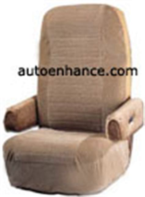 rv captains chairs australia sheepskin seat covers for cars trucks rv motorhomes