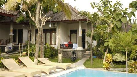 Double One Villas Amed Ii (karangasem, Indonesien