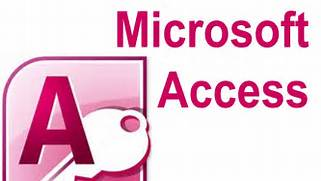 Access Database Logo