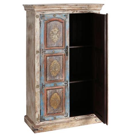 armadio dipinto armadio orientale dipinto mobili orientali etnici dipinti