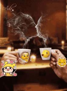 happy emoji gifs tenor