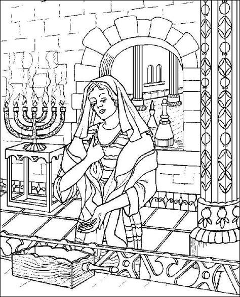 Kleurplaat Mattheus 13 by Kleurplaat De Arme Weduwe 12 38 13 2