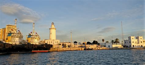 Boat Trip Malaga by Palmeral De Las Sorpresas Boat Trip Malaga Visions