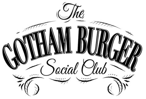 siege social buffalo grill the gotham burger social buffalo wing burger