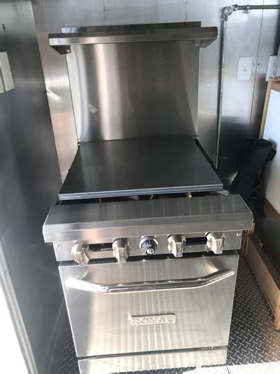elite food trailer  sale tampa bay food trucks