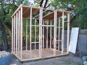5 sided shed roof framing images