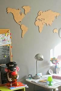 Mappemonde En Liege : les 25 meilleures id es concernant stickers carte du monde sur pinterest stickers mappemonde ~ Teatrodelosmanantiales.com Idées de Décoration