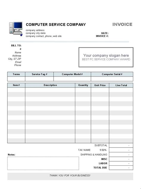 word  invoice  resume samples writing guides