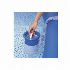 Accessoire Piscine Hors Sol : avis intex accessoires piscines hors sol skimmer de ~ Dailycaller-alerts.com Idées de Décoration