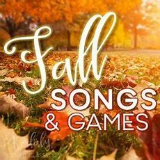 53 Best Autumn Songs And Activities For Elementary Music