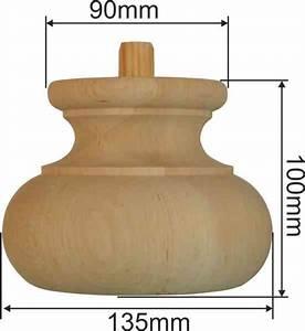 Möbelfüße Holz Gedrechselt : holzfu antik m belfu antiker alter kiefer m belf e holz 6244 kf ~ Orissabook.com Haus und Dekorationen