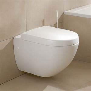 Villeroy Boch Dusch Wc : villeroy boch subway tiefsp l wand wc compact l 48 b 35 5 cm wei mit ceramicplus 660410r1 ~ Sanjose-hotels-ca.com Haus und Dekorationen