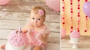 Baby Mit 1 Jahr : smash cake baby fotoshooting in lehre bei wolfsburg mit anna 1 jahr fosan photography ~ Markanthonyermac.com Haus und Dekorationen