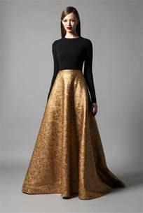 robe longue habillã e pour mariage 51 modèles de la robe de soirée pour mariage