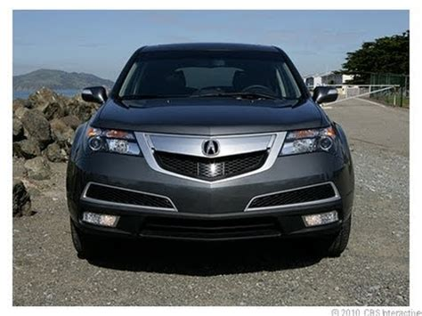 2010 Acura Mdx Review by 2010 Acura Mdx Review