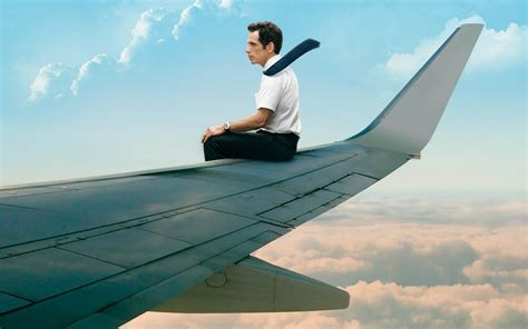 The secret life of walter mitty. The Secret Life Of Walter Mitty Wallpapers HD Download