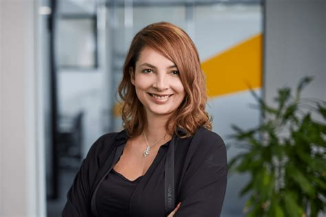Janja Skamlič - Senior Manager