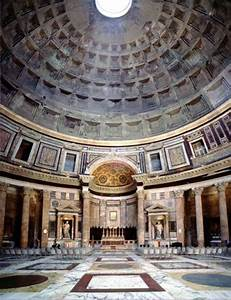 Mauricewhite10 a great wordpresscom site for Ancient roman architecture pantheon