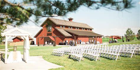 big red barn  highland meadows weddings