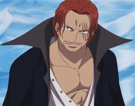 shanks   piece wiki manga anime pirates