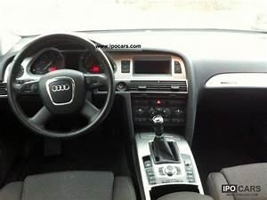 2008 Audi A6 Avant 3 0 Tdi Quattro