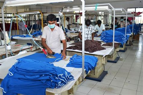 Pressing Or Ironing Important Finishing Process For Apparel