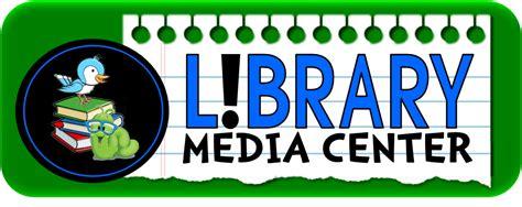 Image result for library/ media center